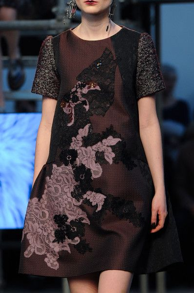 Antonio Marras Fall 2014 Ready-to-Wear - Collection
