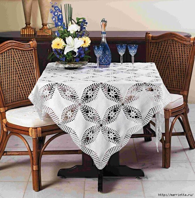 Les 182 meilleures images du tableau les nappes de tables - Les nappes des tables ...