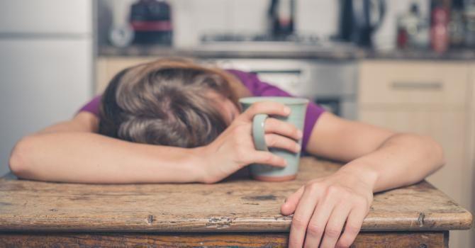 10 signes qui montrent que vous avez besoin de repos