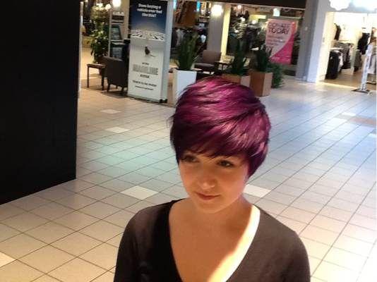 Best Hairstyles,Cuts and Colors 2014 at Hairstyle Inn Salons in Saskatoon #trustedsaskatoon  #mccollege #haircolor #globaltvsaskatoon #hair2014