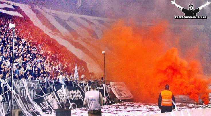 PAOK 1926 FANS