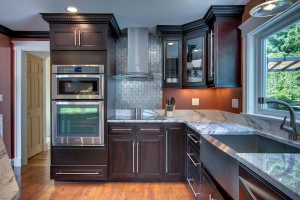 make kitchen cabinets 15 best expresso maple collection images on 3980