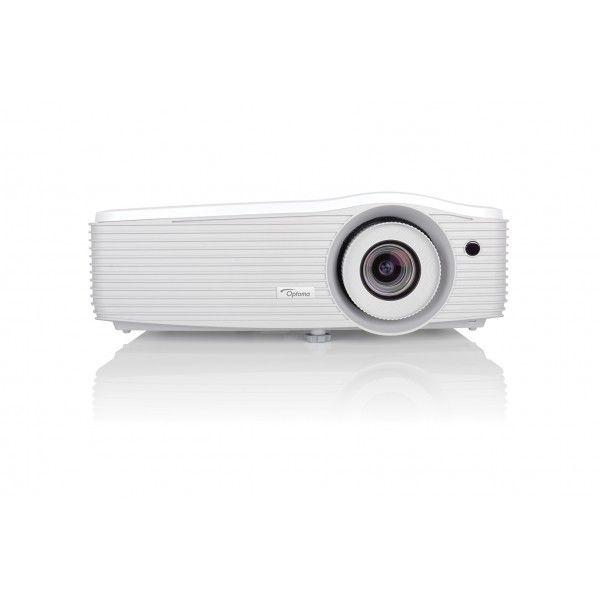 Proyector FullHD Optoma HD29Darbee 3D 3500 Lumenes 32.000:1 Contraste HDMI v1.4a con soporte MHL para conectar Smartphones o Tablets , Altavoz Stereo 10W . Comprar HD39Darbee mejor precio