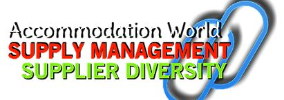 Accommodation World Group Australia | Supplier Management & Diversity
