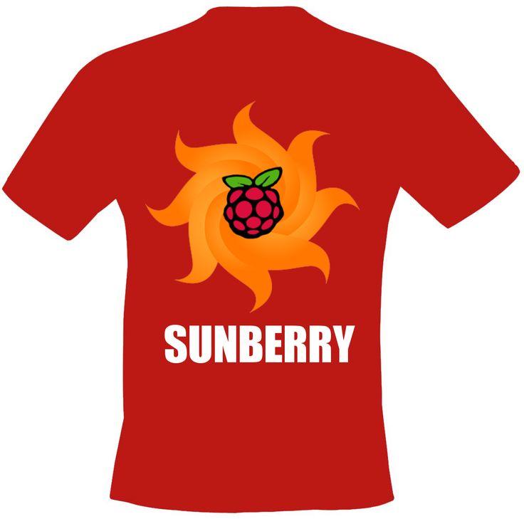 Nuestra camiseta!!