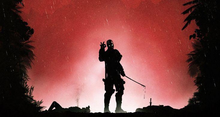 The best Deadpool wallpaper.  HD Wallpaper From Gallsource.com
