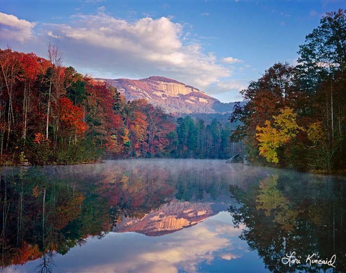 Table Rock  South Carolina