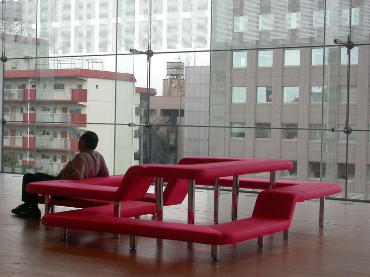 Toyo Ito, Sendai