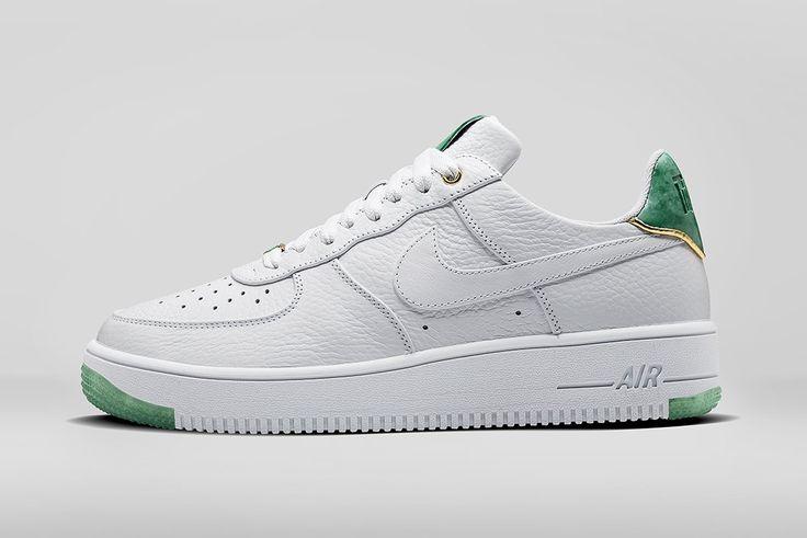 Nike Air Force 1 2017 Nai Ke Collection (Jade)