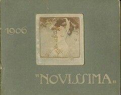 Novissima 1906