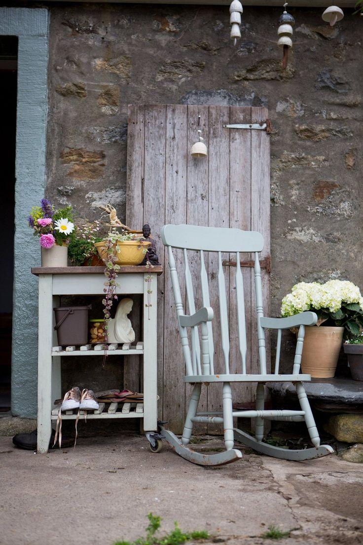 Rachelle's 1729 Yorkshire Farmhouse