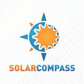 Solar+Compass+logo