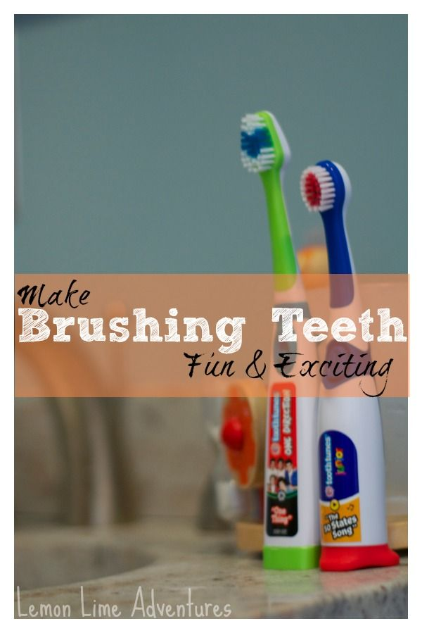 Make Brushing Teeth Fun and Exciting by turning your kids brushing time into a rock concert #RDMAToothTunes #AD