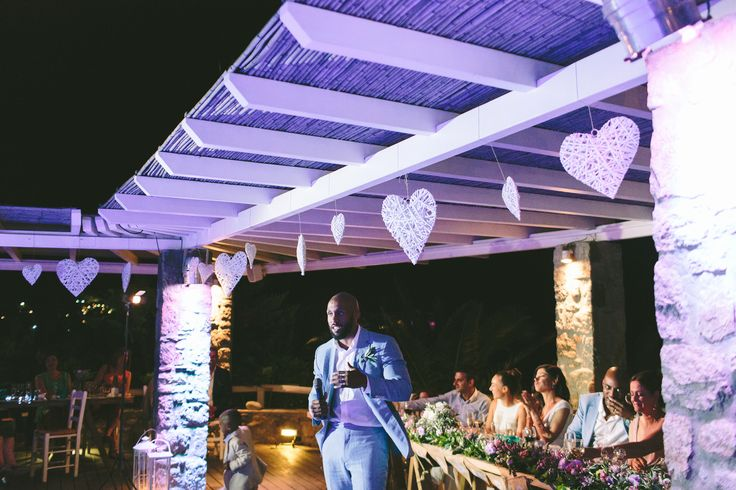 Mykonos Exclusive weddings