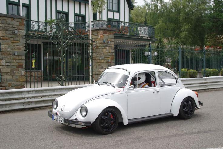 german look vw   are German-look, and the orange 1302 super beetle is more a cal-look ...   VW ...