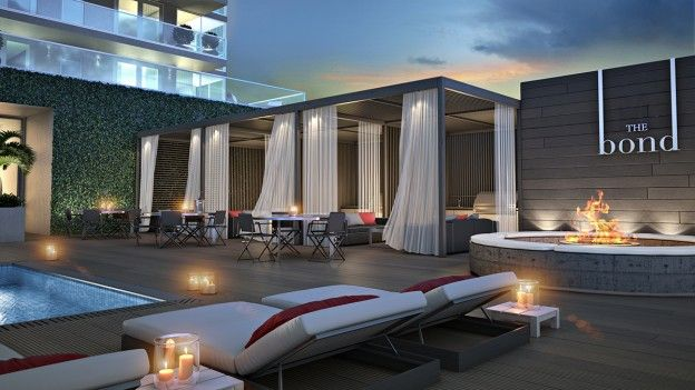 M s de 25 ideas incre bles sobre apartamentos de lujo en for Muebles modernos en miami florida