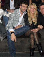 SHAKIRA GALLERY: Fotos HD: Shakira, Messi, Piqué y familia en su fiesta de cumpleaños (3 Fotos)