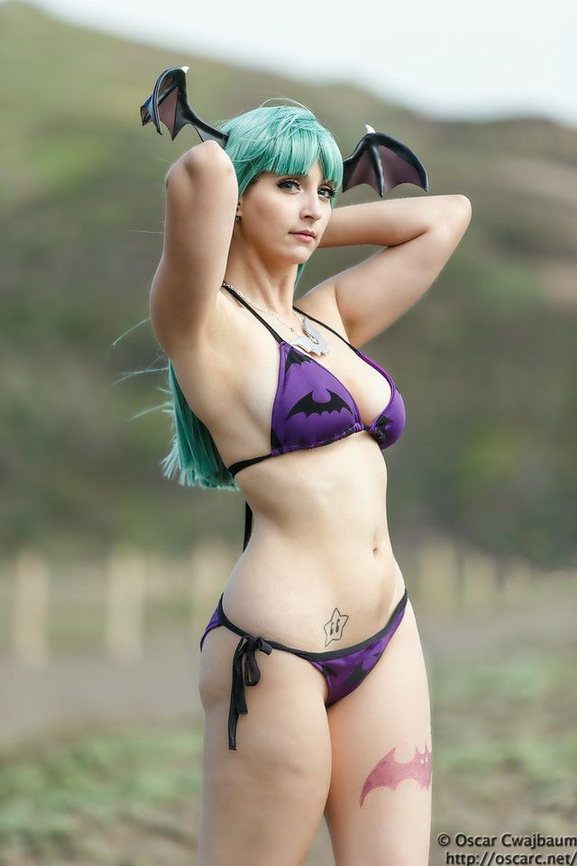 Morrigan Costumes And Cosplay Pinterest Beautiful