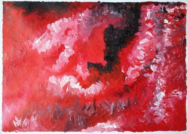 Beeldende verbeelding: Aanschilderen