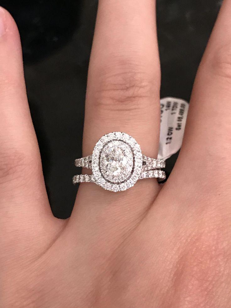 oval wedding ring... Pin 0905 ovalweddingring Niel
