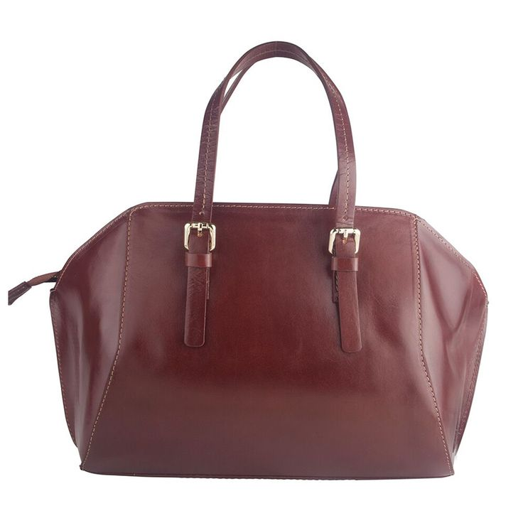 Marlafiji Alison Coco Bag Price: $289.00 #leatherbag #italianbag #travelbag