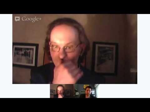 """Lancement de Net TV Channels le 12/02/2013 avec la première d' """"Eco Geeks And Co"""" : émission présentée par Alexandre Aufauvre et Anthony Rochand"""