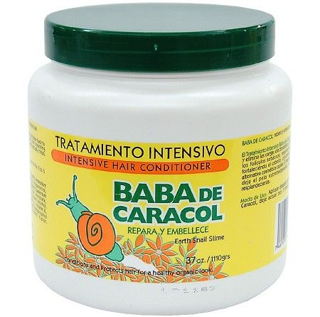 Baba de Caracol Intensive Hair Conditioner 37 oz  $10.79 Visit www.BarberSalon.com One stop shopping for Professional Barber Supplies, Salon Supplies, Hair & Wigs, Professional Product. GUARANTEE LOW PRICES!!! #barbersupply #barbersupplies #salonsupply #salonsupplies #beautysupply #beautysupplies #barber #salon #hair #wig #deals #sales #Baba #de #Caracol #Intensive #Hair #Conditioner