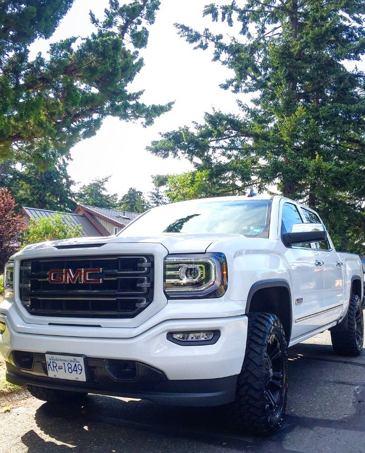 2015 gmc sierra 1500 all terrain sle