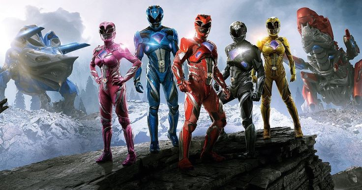Power Rangers Review: Teen Angst with a Superhero Twist -- Fans of the original Power Rangers will find the new movie both exciting and appropriately goofy. -- http://movieweb.com/power-rangers-movie-2017-review/