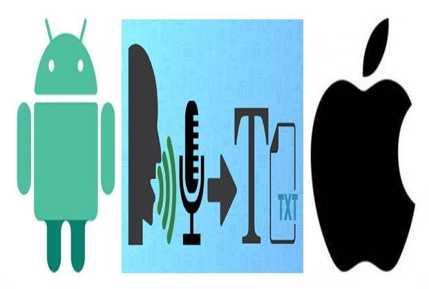 Aplikasi Gratis Untuk Mentranskripsikan File Audio Ke Teks Di Android Ios Di 2021 Transkripsi Aplikasi