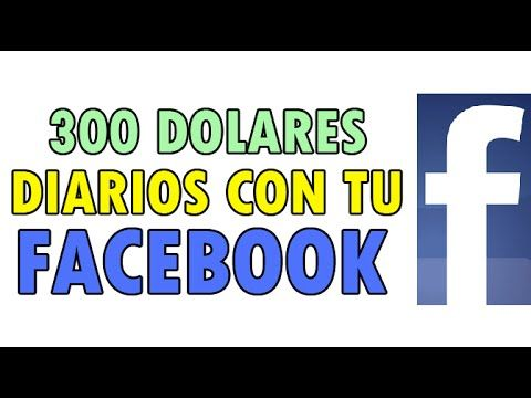 COMO GANAR $300 DOLARES AL DIA CON FACEBOOK USANDO BMID (VIDEO REAL) - YouTube