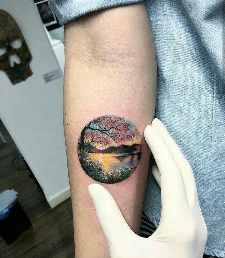 by Eva Karabudak -  tattooartist -  www.ateliereva.com