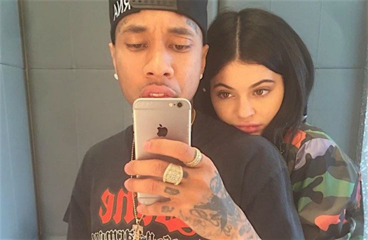It's NOT a 'Beautiful Day' with Kylie Jenner's Rap Song [Listen] - http://www.gabvine.com/beautiful-day-kylie-jenner-rap/158796
