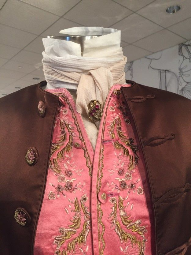 """The team created 10,000 garments for Season 2 alone. 