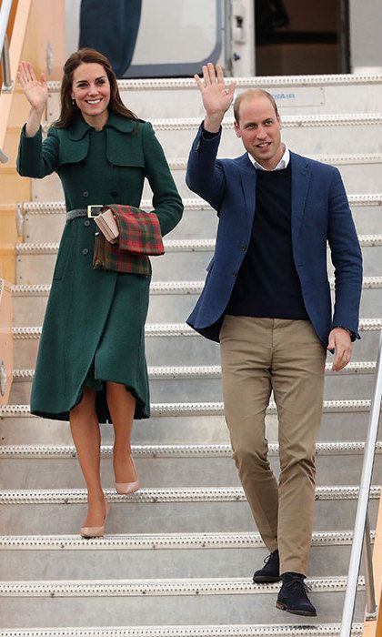 Prince William and Kate's summer tour announced – HELLO! CANADA