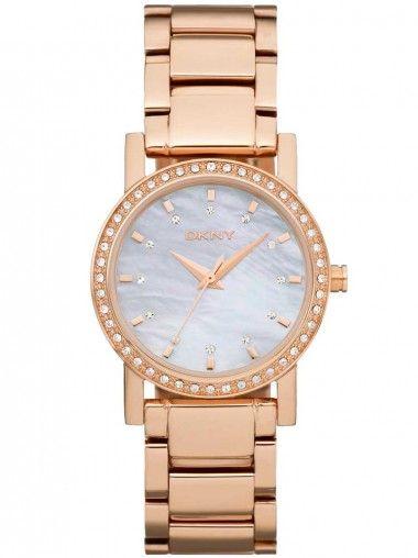 DKNY Ladies Lexington Watch NY8121