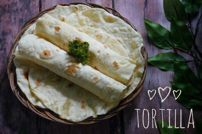 Resep Tortila Kulit Kebab Oleh Tata Resep Resep Makanan Makanan Kebab