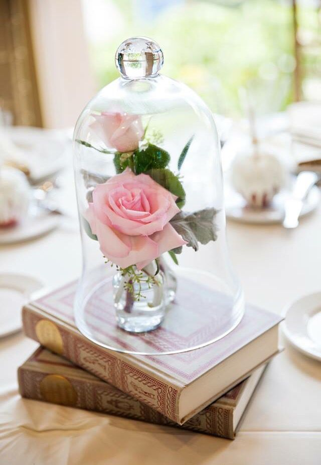 Center pieces at our wedding.... Yes.