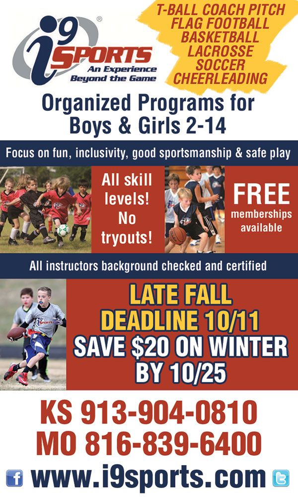 Pin By Ifamilykc Kansas City Kids Guide On Active Kids Sports Lacrosse Sport Flag Football