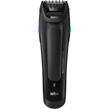 Braun Beard Trimmer, 5050, 6 pc