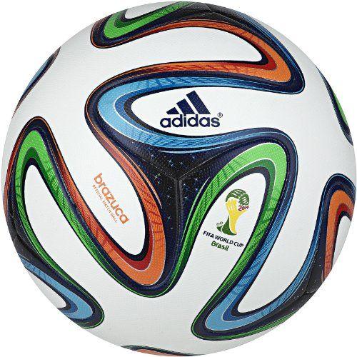 brazuca - official FIFA 2014 World Cup Brazil Match Ball
