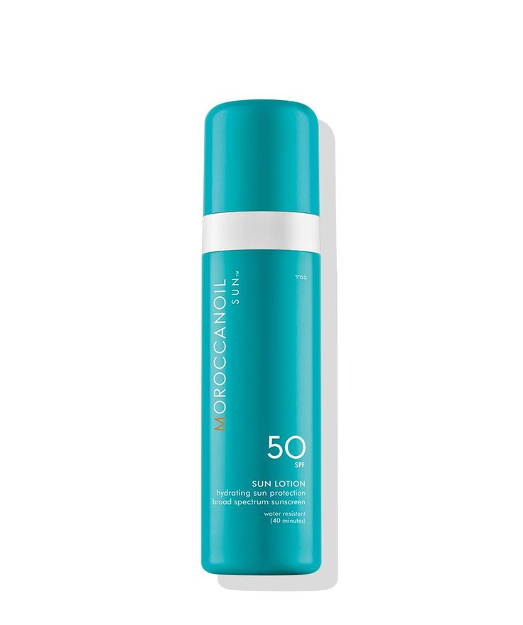 This smooth, lightweight formula with antioxidant-rich argan oil and Vitamin E hydrates and nourishes the skin. Broad spectrum, water-resistant (40 minutes) sun protection helps protect from UVA/UVB rays.Delicately fragranced with a Monoï scent. Winner, Prevention Beauty Awards, Prevention Younger Skin, September 2015