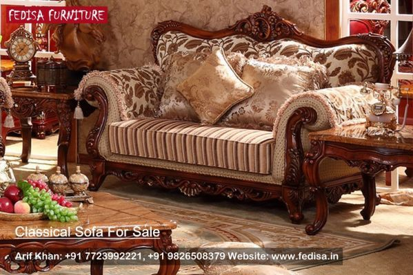 Traditional Sofas And Loveseats Clic Sofa Designs Pictures Fedisa