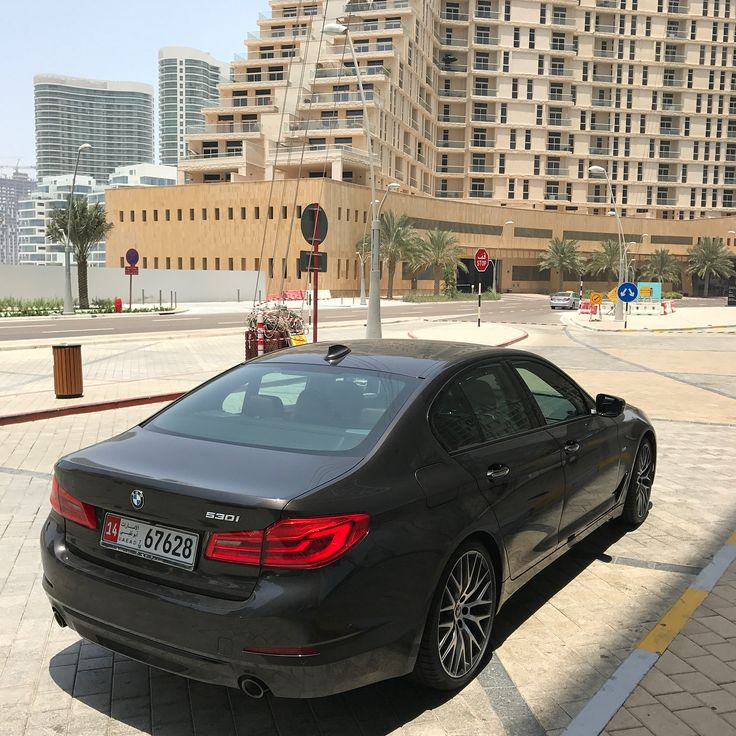 "Rami Nasri - BMW, MINI , RR (@abudhabi_bmw) on Instagram: ""Bmw 530 Jatoba For price and other enquiry contact Rami Nasri 00971508016869 @Abudhabi_Bmw…"""