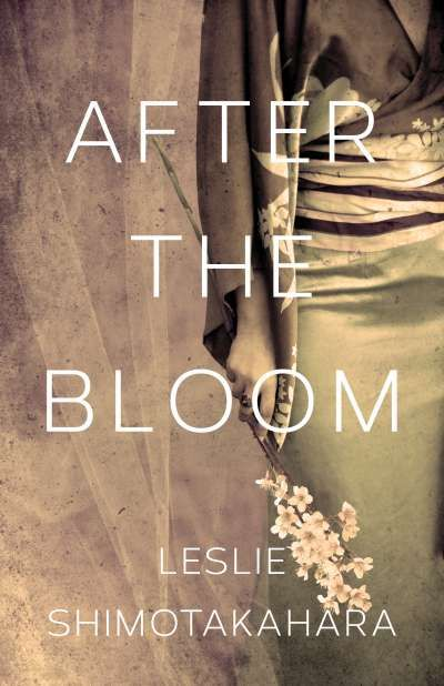 May is Asian Heritage Month! Leslie Shimotakahara is on the blog discussing the family history that inspired her debut novel, After The Bloom. Read the blog post...