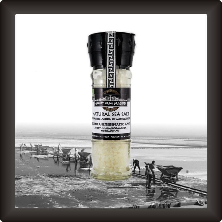 100%%20Natural%20raw%20sea%20salt%20of%20Messolonghi%20from%20ANCIENT%20GREEK%20PRODUCTS%20.%20%20%20%0D%0A%0D%0A%0D%0AGlass%20mill%20:%2080gr%20-%202.8oz