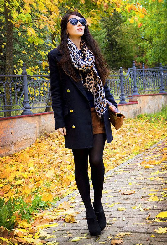 Find A Coat That Will Keep You Warm During The Cold Winter Days