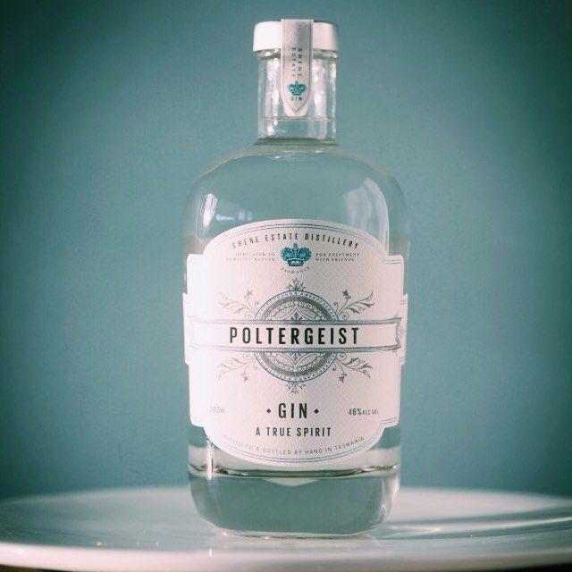 poltergeist gin - Google Search