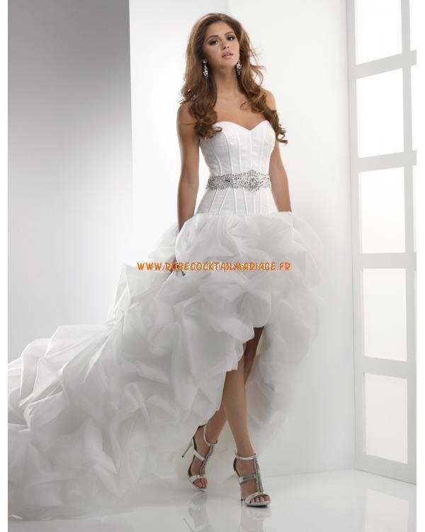 Sottero & Midgley Robe de Mariée - Style Bella ASM3581