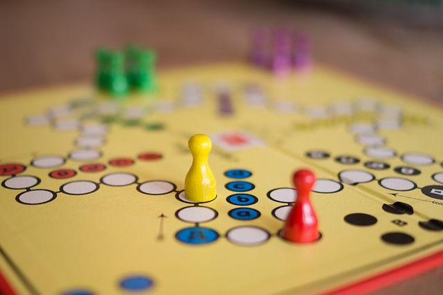 Consider the idea of applying game dynamics and thinking to non-game applications. Gamification strategies!